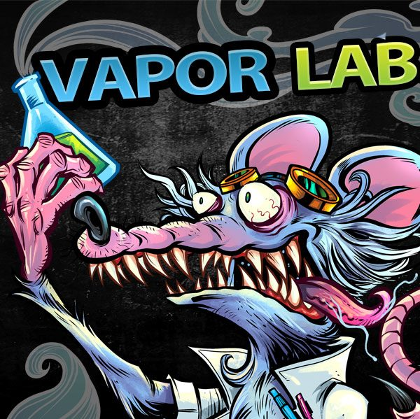 Vapor Lab » Our Central Station Vape Shop Location