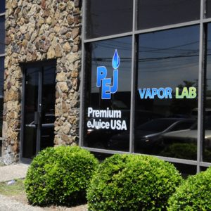 Vapor Lab Corporate Headquarters