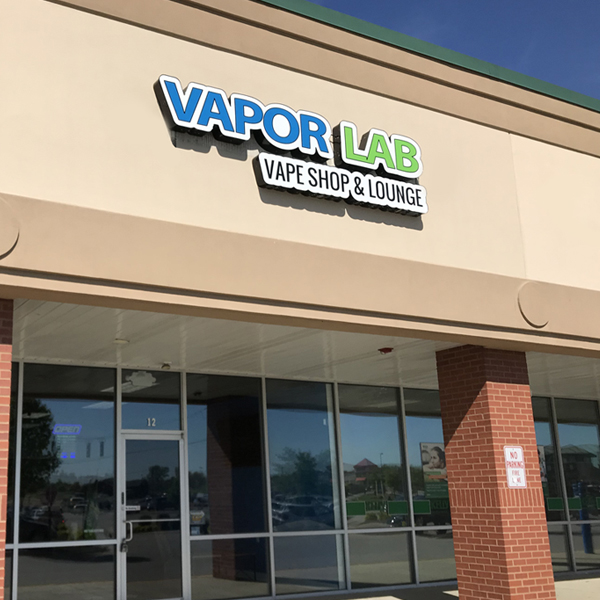 Vapor Lab | Vapor Lab Vape Shop